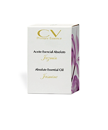 Absolutny Jaśminu (Jasminum officinale) CVPE 5 ml. CVPE