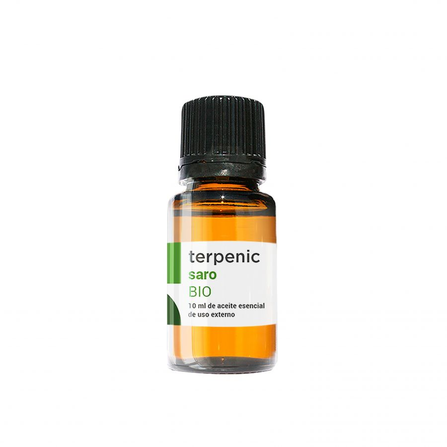 Saro BIO Terpenic 10 ml.