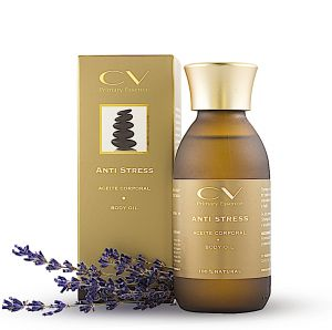 Olej ciało ANTI-STRESS BODY OIL 150 ml CVPE