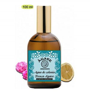 Eau de Cologne Anty Stres  Artesania HAND MADE 100 ml.