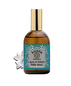 Eau de Cologne MUSK Artesania HAND MADE 100 ml.