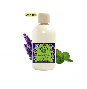 Balsam Anty Stress  250 ml. Artesania HAND MADE