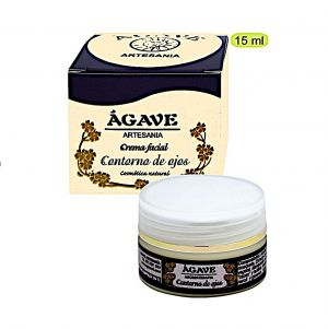 Krem kontur Oka 15 ml. Artesania HAND MADE