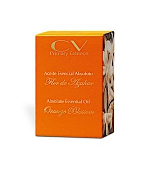 Absolutny Neroli (citrus aurantium amara (bitter orange) flower oil)5 ml CVPE