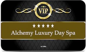 Pakiet VIP  Alchemy Day Spa Luxury