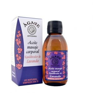 Olejek do ciała Lawenda 150 ml. Artesania HAND MADE
