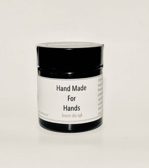HAND MADE FOR HANDS by Joanna Stajszczak