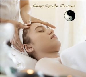 Ceremonia Yin lub Yang Alchemy Day Spa.