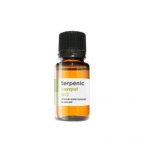Kajeputowy 10 ml. Terpenic.